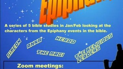 Epiphany Course.