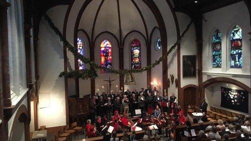 Kirchenmusik in Reinbek - Das Corona-Jahr 2020