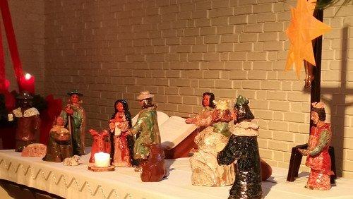 Weihnachtsgruß zum Zuhören