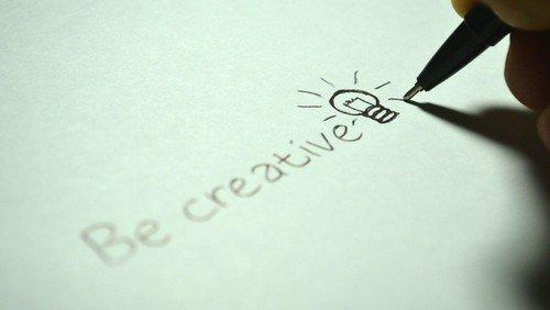 Schreibwerkstatt - Start digital, hybride Fortführung geplant