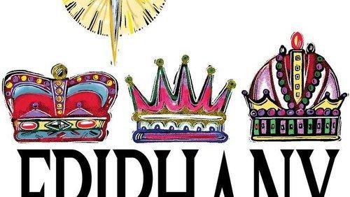 Worship4All Epiphany January 3rd 2021