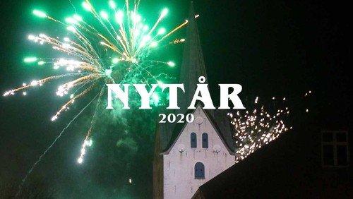 Nytår 2020