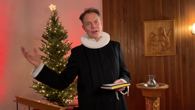 New Year Service from the Danish Church