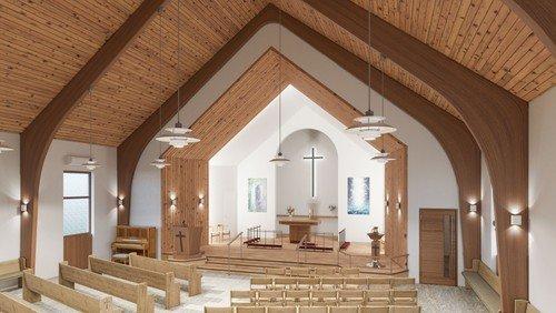 Sanctuary Upgrade - a presentation