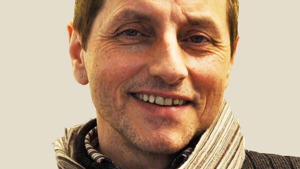 THOMAS DE VACHROI : Armutsbeauftragter des Kirchenkreises Neukölln