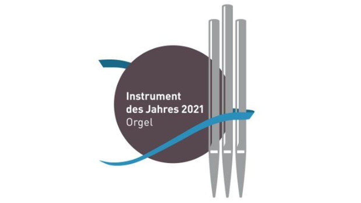 DIE ORGEL IST INSTRUMENT DES JAHRES: ein Band aus Konzerten klingt auch durch den Kirchenkreis Neukölln