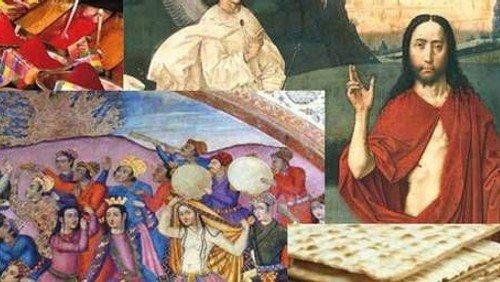 ESG-Quiz zu den Festen der Religionen 2021