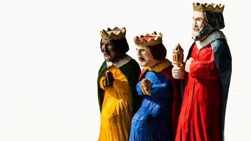Hvad  betyder helligtrekonger i dag?