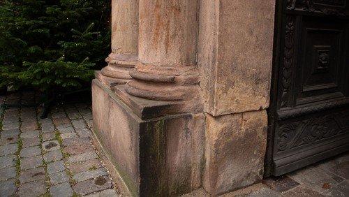 Helligaandskirken modtager midler fra Kirkeistandsættelsesordningen