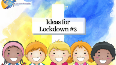 Ideas and Resources for lockdown #3