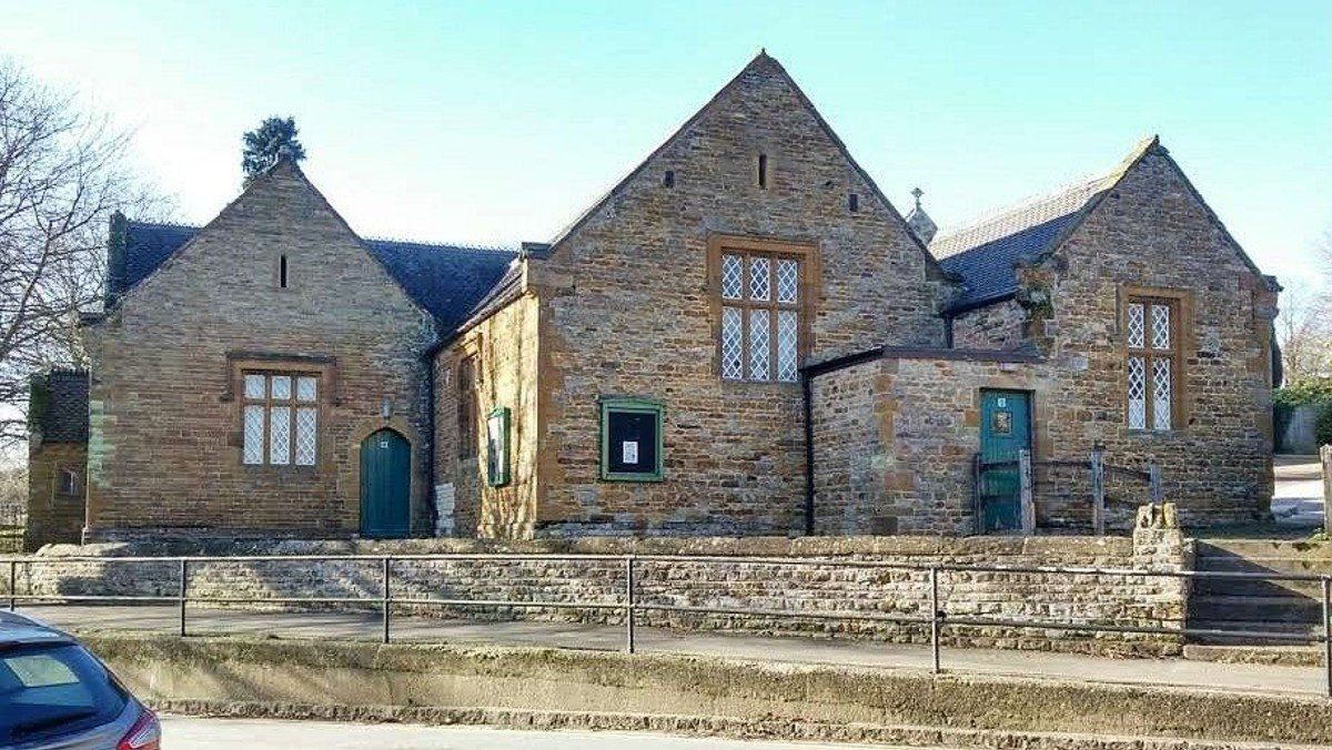 A new Era for the Church Hall