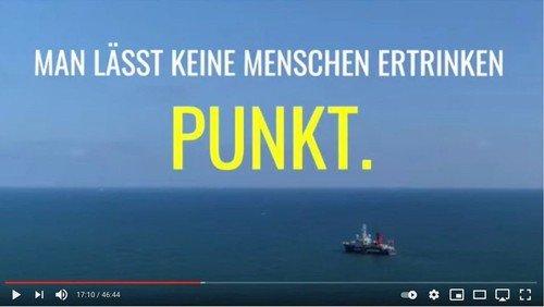 GOTTESDIENST-CROSSOVER: In Verbundenheit mit den Schutzsuchenden an den Grenzen Europas