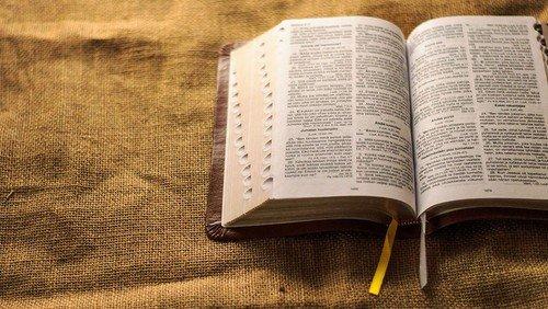 Sei ermutigt - Jesus kommt, Gott ist treu!