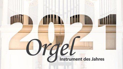Die Orgel ist das