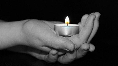 Sorggruppe i Arden sognegård er aflyst i januar og februar måned