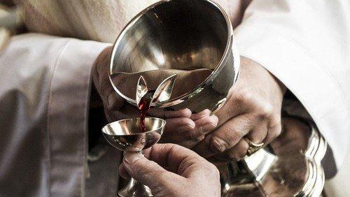 Gudstjenester og andagt i Klosterkirken