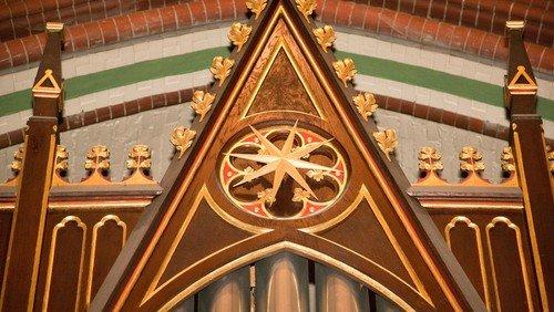 Wir bleiben verbunden! Orgelmusik zur Epiphanias-Zeit
