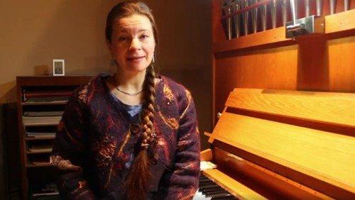 Die 20. Orgel: Orgelrätselreise geht weiter