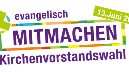 Wahlvorschlag der Kirchengemeinde Wallau und Weifenbach für die KV-Wahl am 13. Juni 2021