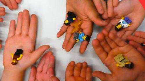 Osterferienprogramm für Schulkinder von 6 bis 12