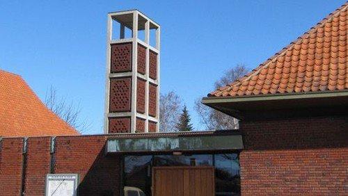 Hundige Kirke
