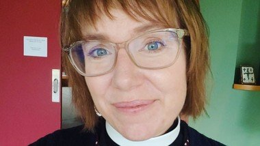 From the Vicar: The Power of Words