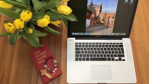Virtuelt menighedsrådsmøde