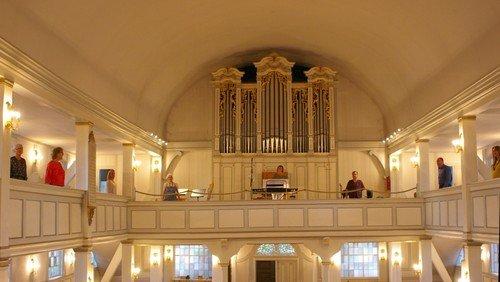 ONLINE-CHORPROBEN für Kantorei, Gospelchor & Kinderchor