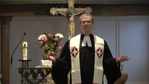 Video-Gottesdienst aus Buchenau