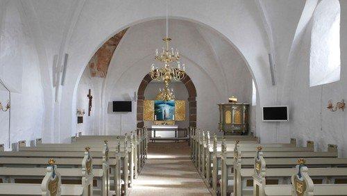 Farsø Kirke