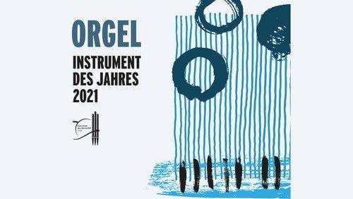 Mit der U7 von Orgel zu Orgel: Auch Charlottenburg-Wilmersdorf feiert das Instrument des Jahres 2021
