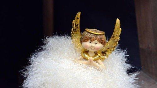 Engel an deiner Seite