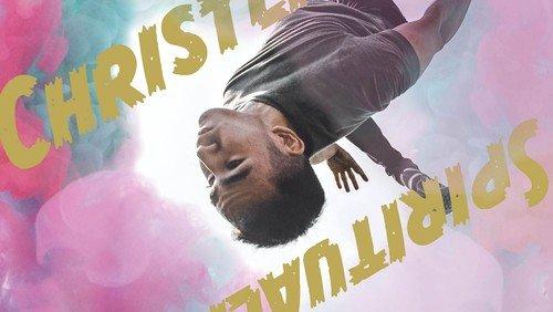 Neue Folge Mischkalkulation – Christliche Spiritualität