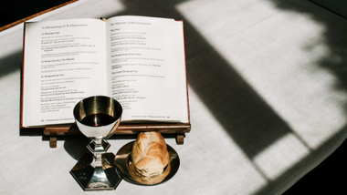 Service of Holy Communion according to the Book of Common Prayer - Wednesday 20th January