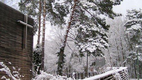 Der Oasensamstag über den Winter - dieses Mal bei euch
