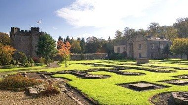 The reopening of Whalley Abbey