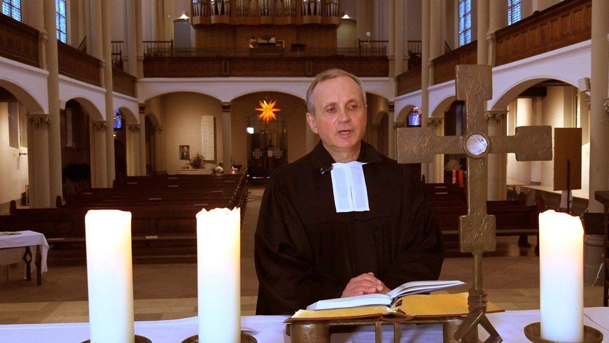 Gottesdienst-Impuls zum 3. Sonntag nach dem Epiphaniasfest