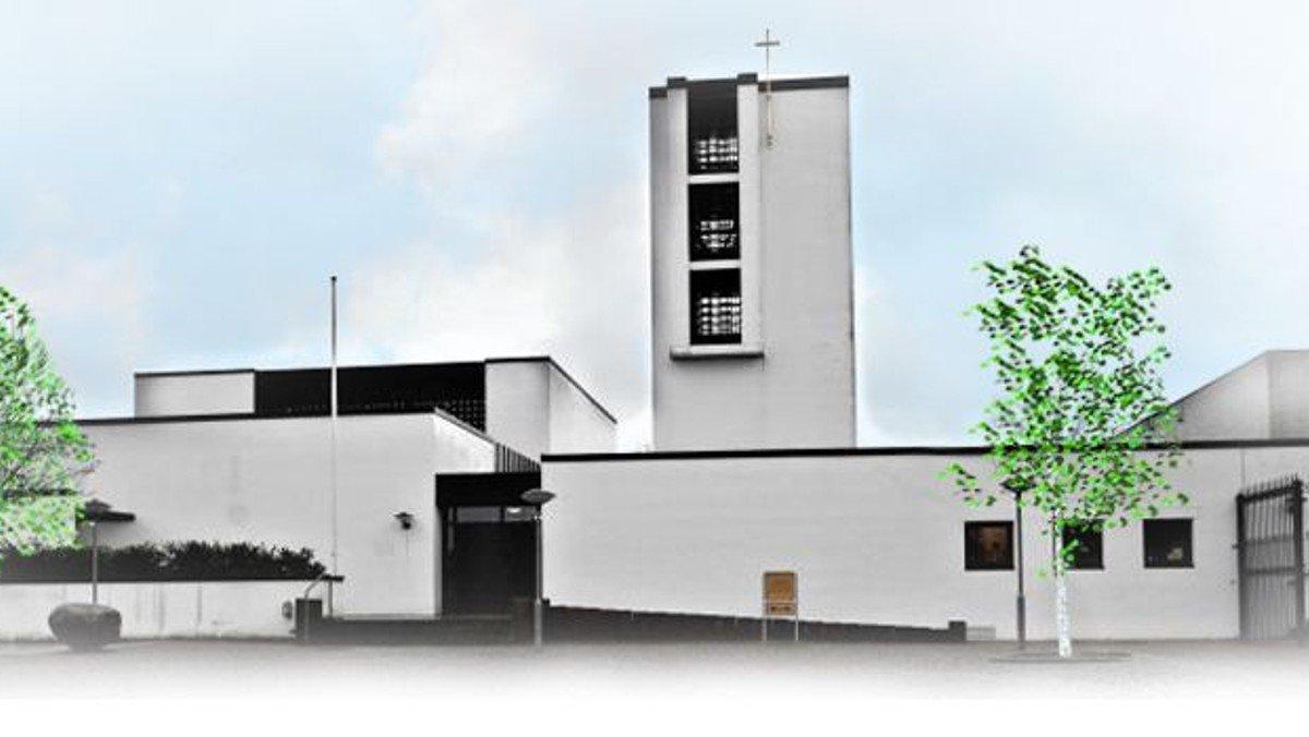 Solvang Kirke