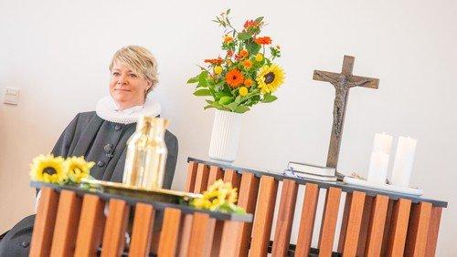 Søndagsprædiken v/ Helene Ferslev