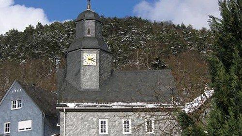 Predigtimpulse zum Allianzgebetsjahr 2021 in Wallau-Weifenbach (3. Sonntag nach Epiphanias 24.01.2021)