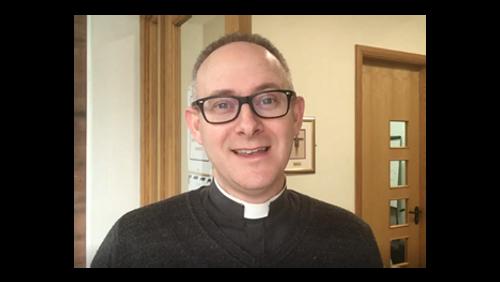 Announcement - Associate Rector of St Wulfram's Church
