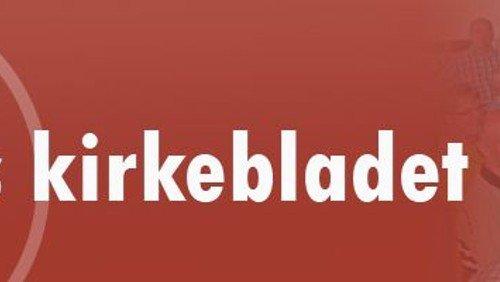 Kirkeblad - September, oktober og november 2012