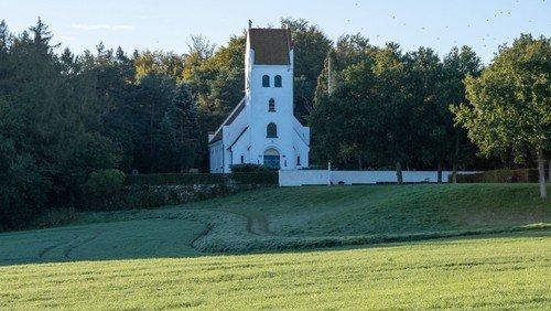 Prædiken Sidste søndag efter Helligtrekonger 2021 i Nivå Kirke