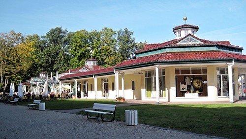 Erholungsreise für Senioren nach Bad Rothenfelde vom 2. bis 16. August 2021