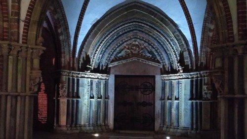 Digitaler Gottesdienst zum Gedenktag für die Opfer des Nationalsozialismus am 27. Januar