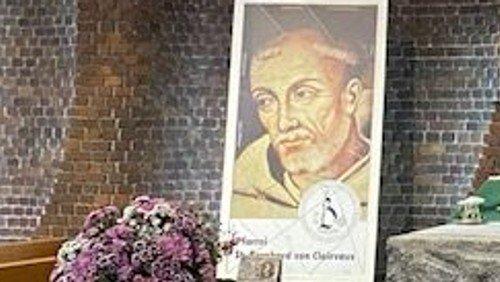 Ausstellung zu Bernhard von Clairvaux - in das Jahr 2022 verschoben