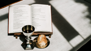 Service of Holy Communion according to the Book of Common Prayer - Wednesday 27th January