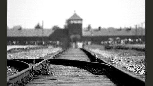 Zum Holocaustgedenktag: Einblick in das Konfiprojekt