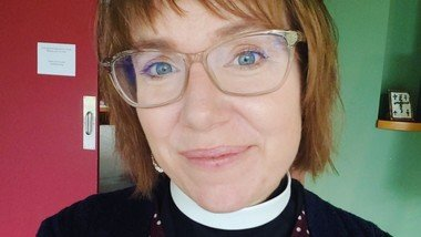 From the Vicar: My Annual Report