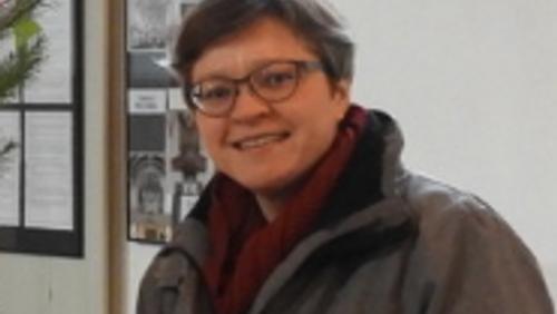 Christiane Moldenhauer bleibt Pfarrerin in Bad Belzig